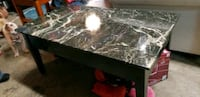black and gray marble top table Medford, 97501