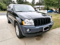 2006 Jeep Grand Cherokee Wheaton-Glenmont