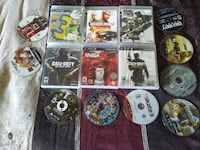 PS3 games Fayetteville, 72703