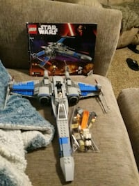 Star wars legos complete set Euless, 76039