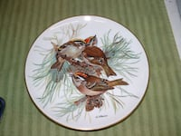Decorative plates Linthicum Heights
