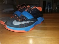 KD 7 Chester, 03036