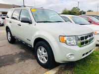 $97/wk 0-599 credit? Ford - Escape - 2012 Wyoming, 49519