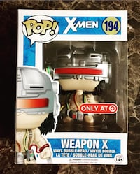 Weapon X Funko Pop Phoenix, 85023
