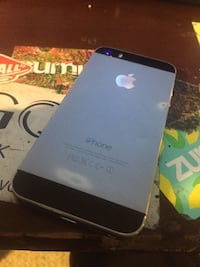 iPhone 5S Middletown, 21769