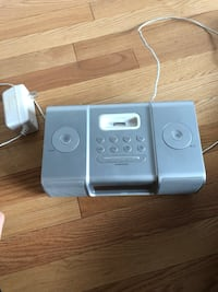 ihome speaker  Richmond Hill, L4E 0G2
