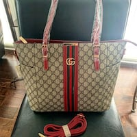 Gucci GG Red Bag  Alexandria, 22312
