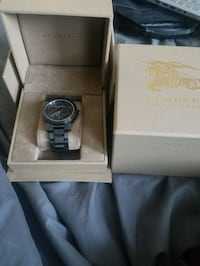 New Burberry Watch for sale!!