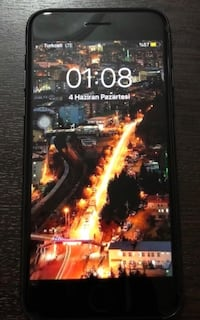 İphone 8 256 gb  Yomra, 61250