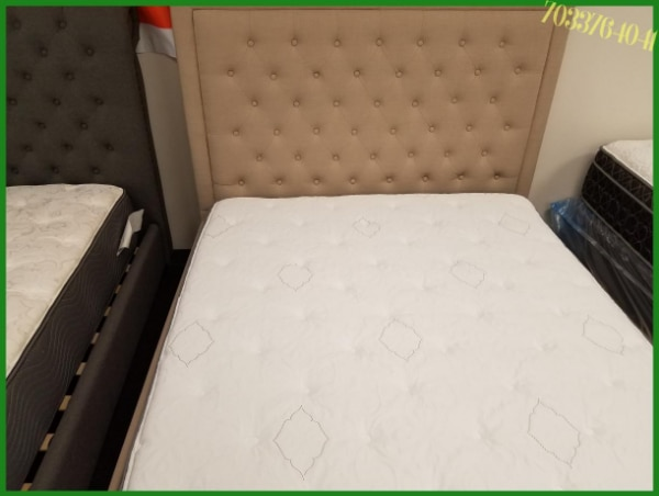 Brand New with Warranty Mattress Sets 3ab2a0ab-fd32-4d86-8d75-18fd4fca4966