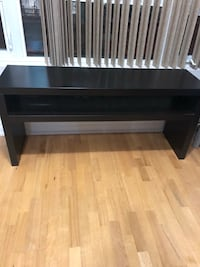 TV stand / console  Toronto, M3H 2S8