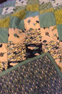 Hand made quilt /  Winchester, 22601