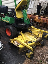 John Deere 935 72 inch cut quick cut ! Priced to sell! Retiring and must go