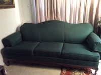 Barely used Broyhill sofa Dumfries