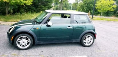2004 Mini cooper sale or trade