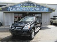 2008 Mercedes-Benz GL-Class GL 450 4MATIC AWD 4dr SUV Houston