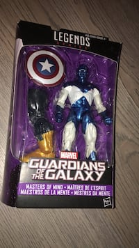 Marvel Legends (Brand New / Sealed)