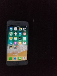 Iphone 6s plus with case
