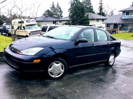2004 Ford Focus DEAL OF THE DAY!!!