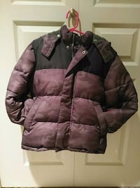 Boys puffer jacket/size-small   3723 km