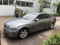 BMW - 5-Series - 2008 Lincoln, L0R