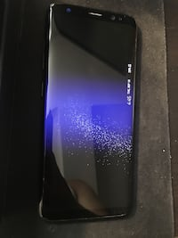 Samsung S8 - MINT CONDITION! Vancouver, V6B