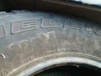 Duelers a/t tires Brentwood, 94513