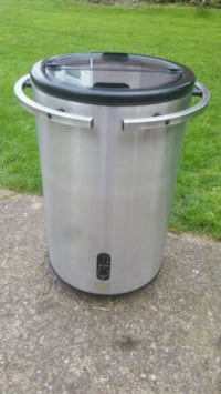 Stainless Steel Electric Cooler Pittsburgh