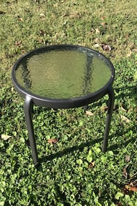 Patio Accent table