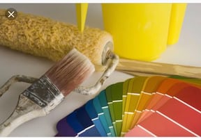 House & building painting