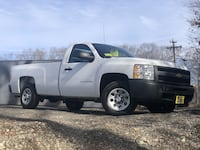Chevrolet Silverado 1500 2013 Norwood