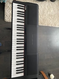 The ONE light piano keyboard