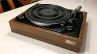 Excellent Turntable Mississauga
