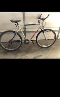 1996 BMW Olympic Games MTB Folding Bicycle $250 or best offer East Hanover, 07936