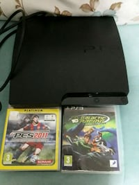 PS3 320 Gb Hashas Mahallesi, 68200