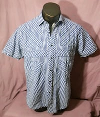 Ben Sherman Brittanica shirt 7$ Kingston, K7K 2L1