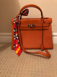 HERMES BAG  Richmond Hill, L4C 8Y1