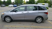 2012 Mazda 5 with ONLY 71000 KMS! Mississauga, L5B 3Y4