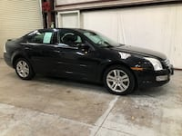 2009 Ford Fusion SEL, 1 Owner, Service Records, Sync! 2292 mi