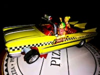 Awesome Crazy Taxi car Lake Elsinore, 92530
