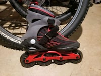 K2 Moto Roller Blades Chevy Chase, 20815