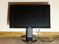 ASUS VG248QE 24 Inch Full HD 1920x1080 Gaming LED Monitor Chicago, 60656