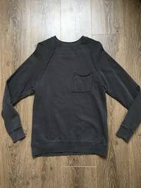 Urban Outfitters Grey Pullover  Edmonton, T5H 2W2