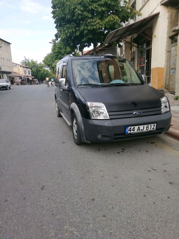 2008 - Ford - Transit Connect