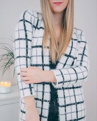 Cardigan from Forever 21 Halifax