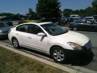 2009 Nissan Altima Greater Landover
