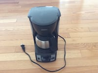 Excellent condition 4 cup sunbeam coffee maker