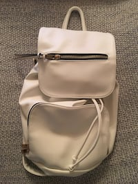 ALDO Faux Leather Backpack Toronto, M3A 3A7