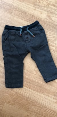 toddlers blå jeans 6395 km