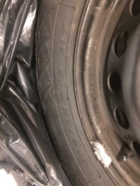 Pirelli winter duck 4stick Audi  Huddinge